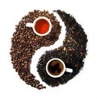 Чай, кофе и другие напитки